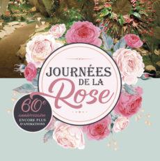 60ème anniversaire des Journées de la Rose